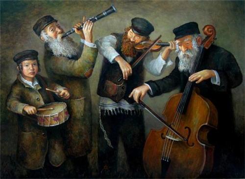 еврейская музыка скачать торрент - фото 3